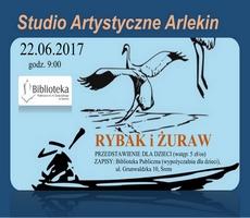 22.06.2017 - STUDIO ARTYSTYCZNE