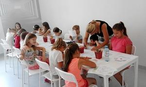 17.07-21.07.2017 - ZABAWY ZMEDIATEKĄ - FOTORELACJA