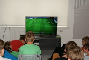 Turniej FIFA15 24.06.15 - FOTORELACJA
